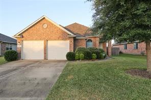 Houston Home at 1022 Bahia Vista Drive Richmond , TX , 77406-2850 For Sale
