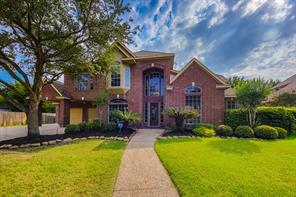 Houston Home at 16206 Wimbledon Champions Drive Spring , TX , 77379-7690 For Sale