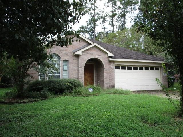 Homes For Sale Teas Lakes Conroe Tx