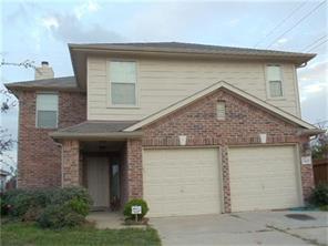 5002 Rustling Branch Lane, Katy, TX 77449