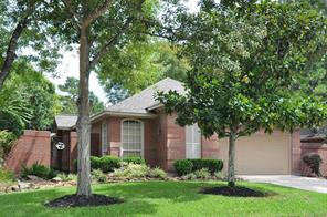 Houston Home at 3210 Hickory Brook Lane Kingwood , TX , 77345-1130 For Sale