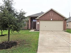Houston Home at 30515 N Sulphur Creek Drive Magnolia , TX , 77355-4713 For Sale