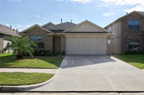 Houston Home at 6031 Rockfowl Drive Houston , TX , 77049-1371 For Sale