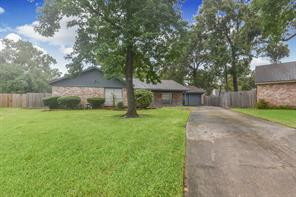 Houston Home at 16411 Porpoise Court Crosby , TX , 77532-5221 For Sale