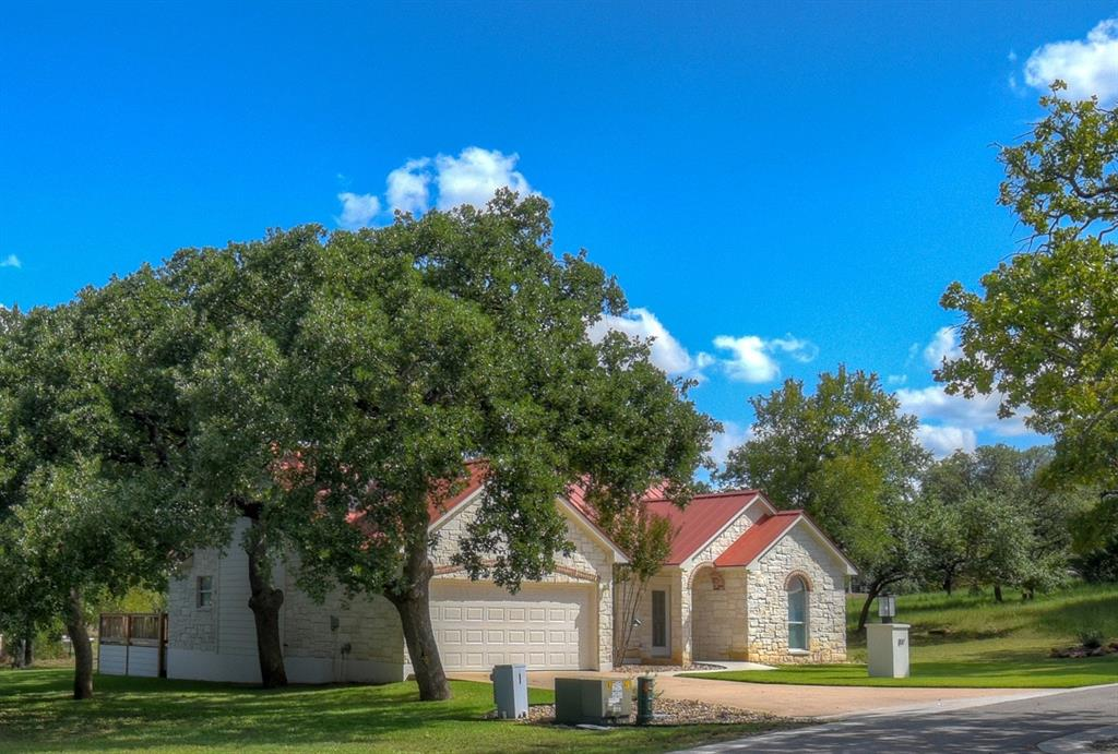 107 Amethyst, Horseshoe Bay, TX 78657