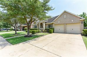 Houston Home at 11312 Softbreeze Court Court Pearland , TX , 77584-8276 For Sale