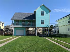 Houston Home at 21815 Deaf P Smith Drive Galveston , TX , 77554 For Sale
