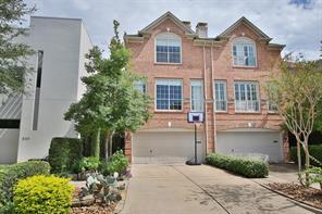 Houston Home at 2405 Morse Street Houston , TX , 77019-6731 For Sale