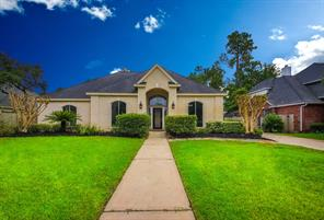 Houston Home at 6207 Becker Line Drive Spring , TX , 77379-2912 For Sale