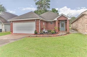 Houston Home at 148 Golfview Drive Montgomery , TX , 77356 For Sale