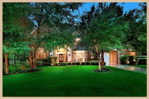 Houston Home at 13248 Autumn Mist Lane Conroe , TX , 77302-3441 For Sale
