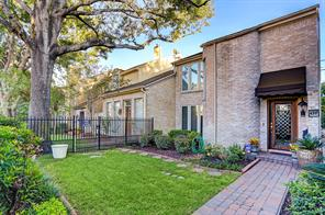 Houston Home at 4317 Westheimer Road Houston                           , TX                           , 77027-4809 For Sale