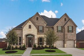 Houston Home at 1706 Creekside Drive Katy , TX , 77493 For Sale