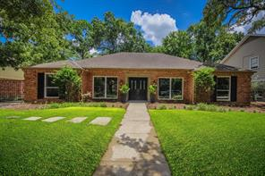 Houston Home at 710 Langwood Drive Houston , TX , 77079-4405 For Sale