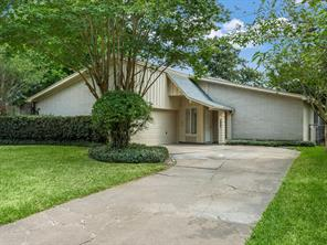 Houston Home at 5615 Chantilly Lane Houston                           , TX                           , 77092-5112 For Sale