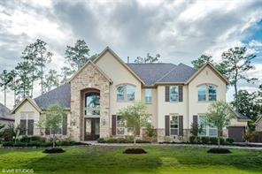 Houston Home at 2122 Barton Woods Boulevard Conroe                           , TX                           , 77301-2809 For Sale