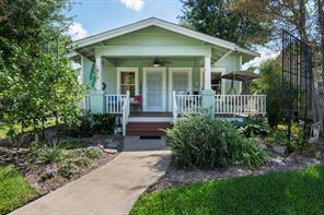Houston Home at 616 Wendel Street Houston , TX , 77009-7537 For Sale