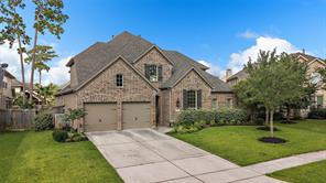 Houston Home at 17107 Thomastone Lane Humble , TX , 77346-3678 For Sale
