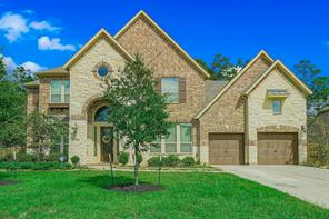 2107 Barton Woods Boulevard, Conroe, TX 77301