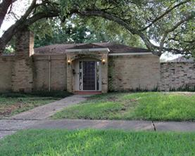 Houston Home at 15514 Baybrook Drive Houston , TX , 77062-3412 For Sale