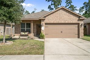 Houston Home at 9501 E Woodmark Conroe , TX , 77304-1788 For Sale