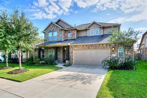 Houston Home at 30019 Willow Brook Lane Brookshire , TX , 77423-3404 For Sale