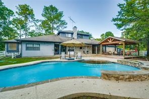 Houston Home at 15966 Green Meadow Loop Willis , TX , 77318-7600 For Sale