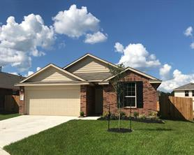 5402 Dunsmore Springs, Other, TX, 77389