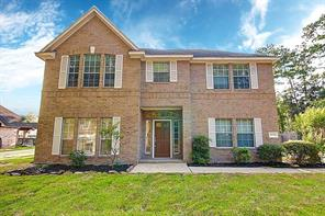 Houston Home at 15715 Astern Drive Crosby , TX , 77532-5711 For Sale