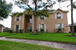 Houston Home at 11404 Rashell Way Pearland , TX , 77584-7273 For Sale