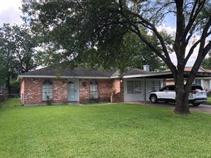 731 greystone street, channelview, TX 77530