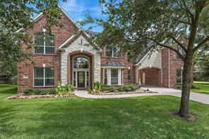Houston Home at 9059 Forest Cliff Court Conroe , TX , 77302-1223 For Sale