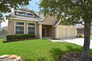Houston Home at 1910 Oak Top Drive Pearland , TX , 77581-2535 For Sale