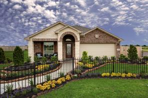 3810 E Briarlily Park Circle, Katy, TX 77493