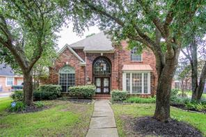 Houston Home at 1118 Wellshire Drive Katy , TX , 77494-6180 For Sale
