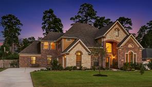 Houston Home at 22618 Pineleigh Court Tomball , TX , 77375-6749 For Sale