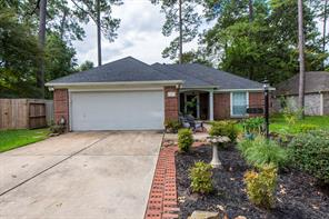 15 Crested Cloud, The Woodlands, TX, 77380