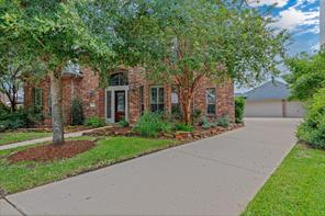 Houston Home at 5450 Faircreek Lane Lane Katy , TX , 77450-6172 For Sale