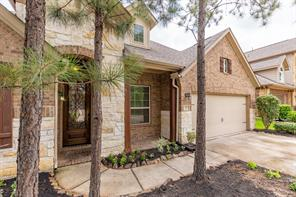 Houston Home at 27 Shaded Arbor Drive Spring , TX , 77389-5119 For Sale