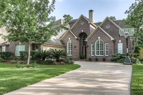 Houston Home at 15919 Ellendale Court Cypress , TX , 77429-4823 For Sale