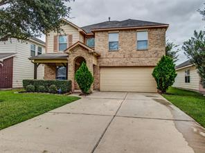 Houston Home at 18222 Olive Leaf Drive Houston                           , TX                           , 77084-6117 For Sale
