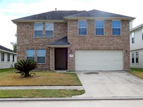 Houston Home at 21603 Lovis Way Humble , TX , 77338-4424 For Sale