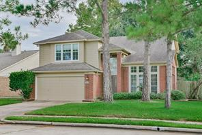 Houston Home at 14211 Whitlock Drive Houston , TX , 77062-2068 For Sale