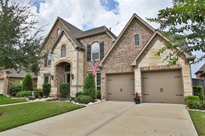Houston Home at 27610 Merchant Hills Lane Katy , TX , 77494-2742 For Sale