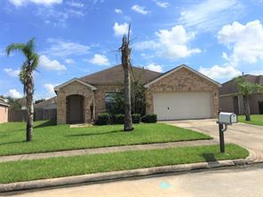 Houston Home at 3822 Clobourne Crossing Lane Friendswood , TX , 77546 For Sale