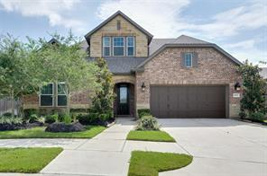Houston Home at 26907 Raven Hills Lane Katy , TX , 77494-6028 For Sale