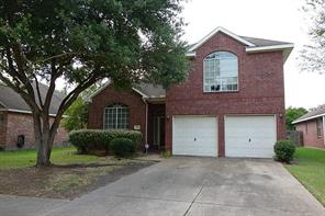 Houston Home at 3623 Chatwood Drive Pearland , TX , 77584-2340 For Sale