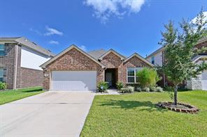 Houston Home at 26014 Haggard Nest Drive Katy , TX , 77494-3983 For Sale