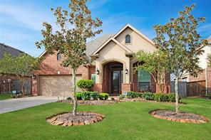 Houston Home at 9911 Rochs Hill Court Katy , TX , 77494-1975 For Sale