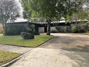 Houston Home at 5235 Kingfisher Drive Houston                           , TX                           , 77035-3005 For Sale